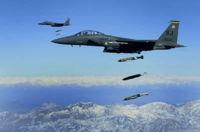 افغانستان میں امریکی اتحاد نے منشیات تیار کرنے والی طالبان کی 25 لیباریٹریاں تباہ