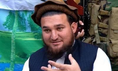 احسان اللہ احسان کو رہا نہ کیا جائے، پشاور ہائیکورٹ کا حکم