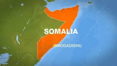 صومالیہ، پولیس اکیڈمی میں خودکش حملے میں 15 افراد ہلاک