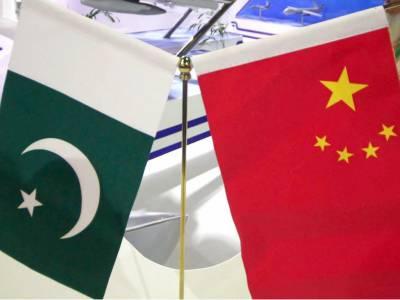 پاک چین ایف ٹی اے کو متوازن بنانے کا مطالبہ سامنے آ گیا