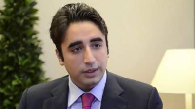 حکومت فاٹا اصلاحات بل اسمبلی میں لاکر اپناآئینی کردار ادا کرے : بلاول بھٹو زرداری