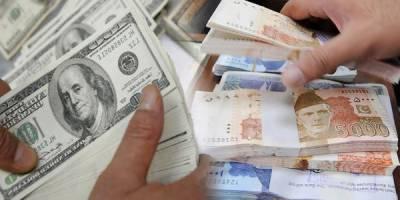انٹر بینک اور اوپن کرنسی مارکیٹ میں ڈالر کی قدر 110روپے کی بلند سطح پر برقرار