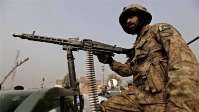 پاک فوج کا دہشتگردوں کے خلاف ملک گیر آپریشن رد الفساد کامیابی سے جاری, 19 دہشتگرد گرفتار