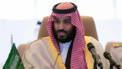 اسرائیل نے سعودی ولی عہد کو دورے کی دعوت دیدی