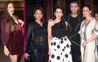 معروف بھارتی اداکاراؤں کی ان دیکھی تصاویروائرل