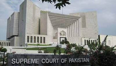 سپریم کورٹ کا تاریخی فیصلہ ،عمران خان نااہلی سے بچ گئے