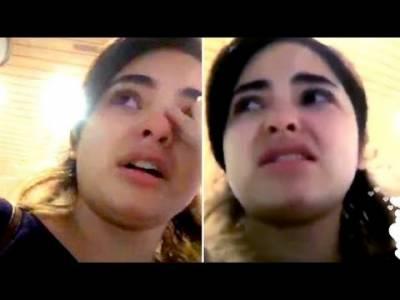 زائرہ وسیم کی والدہ کا بیٹی کو ہراساں کرنے والے کیخلاف قانونی کارروائی نہ کرنے کا فیصلہ