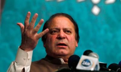 پاکستان میں انصاف کے دو ترازو نہیں چلیں گے، نواز شریف