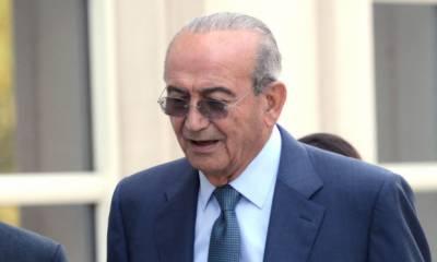سعودی عرب میں کھرب پتی فلسطینی سرمایہ دار کو گرفتار کر لیا گیا
