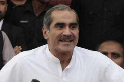 عدلیہ سے ہمارا کوئی اختلاف نہیں، سعد رفیق