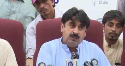 'جہانگیر ترین پر الزامات ثابت ہو چکے ہیں، عمران خان انہیں پارٹی سے نکال دیں'