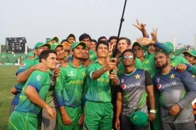چائےوالےکابیٹاانڈر19کرکٹ ورلڈکپ میں پاکستان کی نمائندگی کرےگا