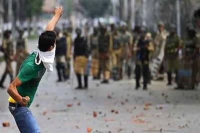 پاکستان کبھی سازش نہیں کرتا : کٹھ پتلی وزیر اعلیٰ کا بھی اعتراف
