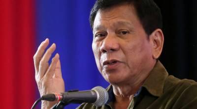 فلپائنی حکومت نے جمہوریت کی حمایت اور انسداد بد عنوانی سے مشروط امریکی امداد مسترد کر دی