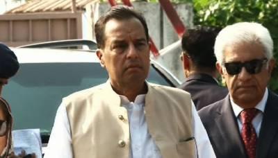 ایٹمی پاکستان بنانے والا نواز شریف آج عدالتوں میں کھڑا ہے : کیپٹن (ر) صفدر
