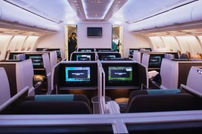 عمان ایئر لائن کو دنیا کی بہترین ہاسیٹیلٹی سروس کا اعزاز بھی مل گیا