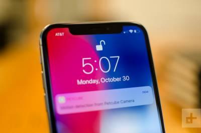 آئی فون ایکس میں خامیاں بیشمار، صارفین پریشان