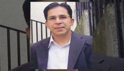 عمران فاروق قتل کیس، ملزموں پر ایک بار پھر فرد جرم عائد نہ ہو سکی
