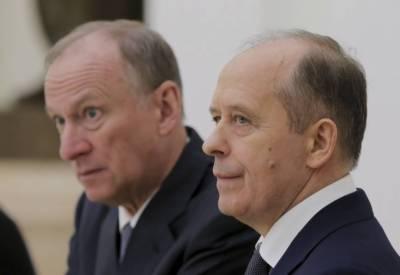 4500 روسی بیرون ملک دہشت گرد گروپوں میں شامل ہیں، سیکیورٹی حکام