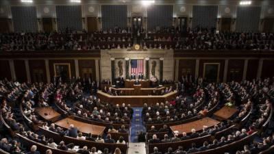 امریکی سینیٹ نے 1500 ارب ڈالر کے تاریخی ٹیکس بل کی منظوری دیدی