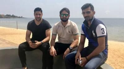 سعید اجمل و دیگر پاکستانی کرکٹرز یوگنڈا میں پھنس گئے