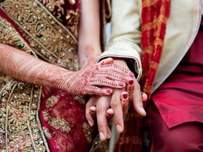 پنڈی بھٹیاں میں 11سالہ بچے کی 21سالہ لڑکی سے شادی