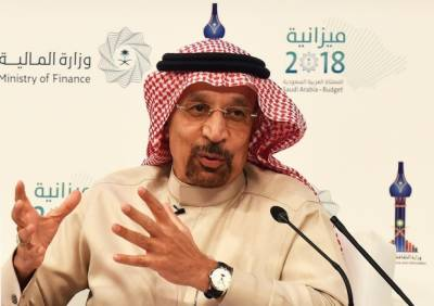 سعودی عرب نے امریکا سے سویلین جوہری معاہدے کی کوششیں تیز کر دیں