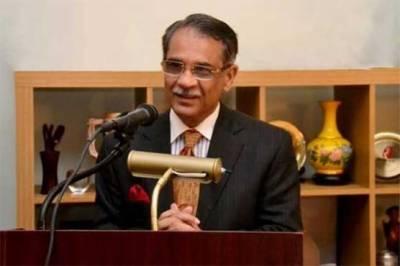 چیف جسٹس پاکستان کا ملتان میں پرانی کچہری بحال کرنے کا حکم