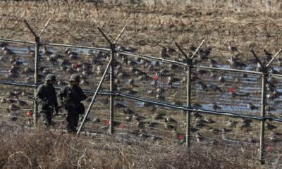 شمالی کوریا کا ایک اور فوجی بھاگ کر جنوبی کوریا پہنچ گیا