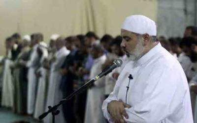 خیبرپختونخواہ حکومت نے مساجد کے امام کی تنخواہ 10 ہزار روپے مقرر کر دی