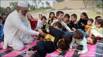 بنوں میں 37 بچوں کا باپ چوتھی شادی کا خواہشمند