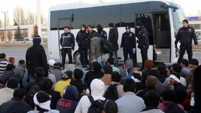 ترکی سے غیر قانونی طور پر یورپ جانے والے 115 پاکستانی گرفتار