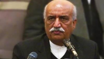 اگلا وزیراعظم کون ہو گافیصلہ پاکستانی عوام نے کرنا ہے : خورشید شاہ