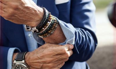 کپڑوں سے متعلق چند باتیں ہیں جو ہر مرد کو معلوم ہونی ضروری ہیں