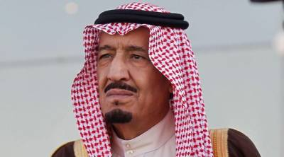 مقبوضہ بیت المقدس کو فلسطین کا دارالحکومت تسلیم کرتے ہیں : سعودی عرب