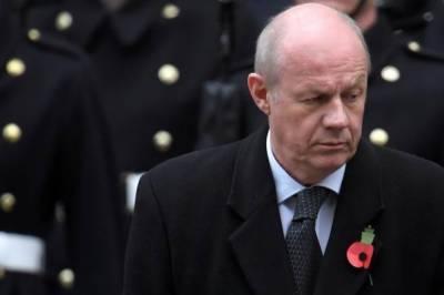فحش مواد کی تحقیقات، برطانوی نائب وزیراعظم ڈیمیئن گرین مستعفی