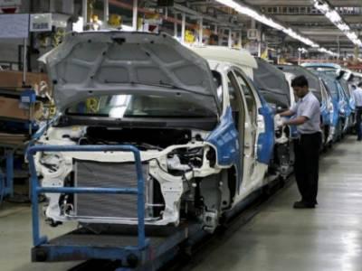 پاکستان میں چینی بائیک ساز کمپنی کا 800 سی سی کار متعارف کرانے کا اعلان
