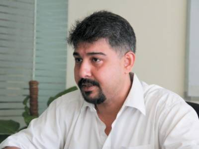 ایم کیو ایم کے مستعفیٰ رکن علی رضا عابدی کا دوبارہ پارٹی میں شمولیت کا فیصلہ