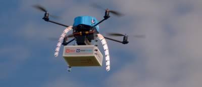 چین میں ڈرون ٹیکنالوجی کے ذریعے ادویات کی ترسیل