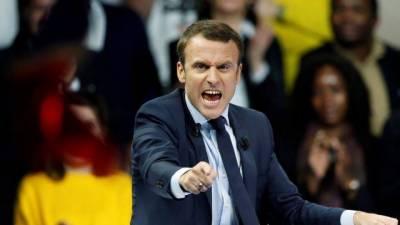 مناسب وقت پر فلسطین کو الگ ریاست تسلیم کر لیں گے، فرانس