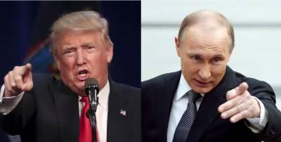 روس نے امریکہ کی جانب سے نئی پابندیوں کا جواب دینے کا فیصلہ