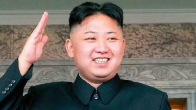 شمالی کوریا امریکہ کیلئے جوہری خطرہ بن کر سامنے آیا ہے : کم جانگ