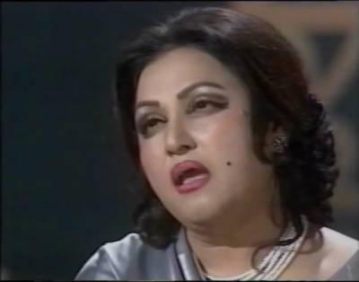 معروف گلوکارہ ملکہ ترنم نور جہاں کو مداحوں سے بچھڑے17 بر س بیت گئے