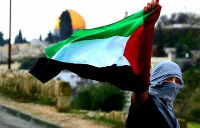 چین نے آزاد مملکت فلسطین کی حمایت کا اعلان کر دیا