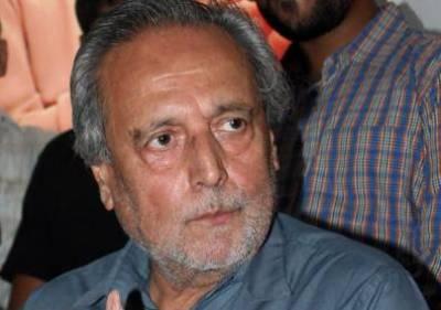 جسٹس (ر) وجیہہ الدین نے اپنی سیاسی جماعت کا منشور جاری کر دیا