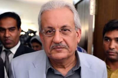 پاکستان خودمختار ملک ہے ، اسے دوسروں سے نوٹس لینے کی ضرورت نہیں، رضا ربانی