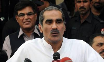 جمہوریت کی حمایت پر آرمی چیف کو سراہاجانا چاہیے، سعد رفیق