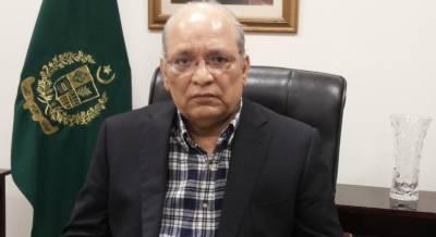 عوام ان لوگوں پر توجہ نہ دیں جو پاکستان کا حلیہ بگاڑنے کے ذمہ دار ہیں: مشاہد اللہ