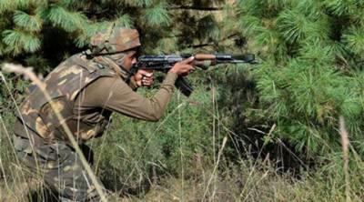 بھارت کی کنٹرول لائن پر بلااشتعال فائرنگ، پاک فوج کے 3 جوان شہید