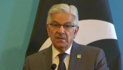 افغانستان میں امن کیلئے مفاہمت کے عمل کا خیر مقدم کرتے ہیں، وزیر خارجہ